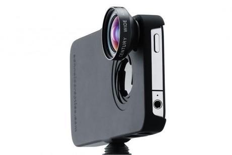 iprolens1 600x404 iPro Lens pour améliorer ses vidéos sous iPhone 4 ou 4S