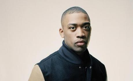 Wiley se sert d'un iPad pour son clip de « Evolve or be extinct »