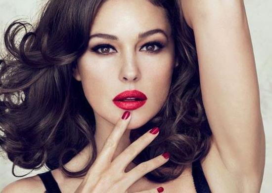 Dolce&Gabbana Monica Bellucci Lipstick Collection