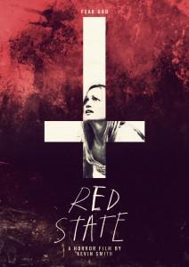 Red State (God Cure America)