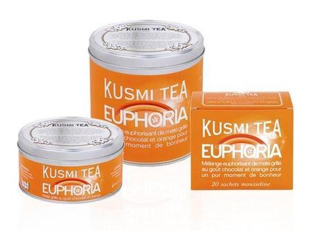 Euphoria by Kusmi Tea