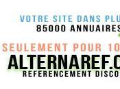Gagnez temps Référencez votre site 85000 annuaires, pour euros seulement!