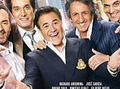 Box-Office France 15-21 février 2012: français aiment toujours Vérité!