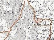 Randonnée entre Loubressac Autoire (46)