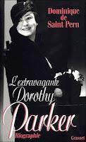 La jarretière de Dorothy Parker