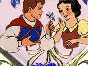 Blanche neige chasseur