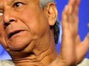 Yunus tête Banque Mondiale
