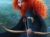 Pixar dévoile plus nouveau projet, Brave!