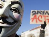 ACTA Interview avec membre Anonymous Metz