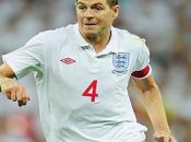 Gerrard confiant pour l'Angleterre