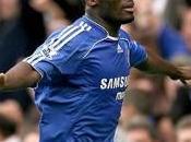 Chelsea Avec Lampard, Essien Drogba