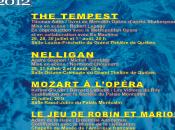 Tempest Thomas Adès deuxième Festival d'opéra Québec… coproduction avec Metropolitan Opera York Wiener Staatsoper