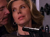 """Silver Bullet"" (The Good Wife 2.15)"