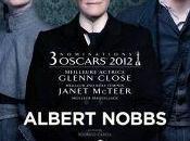 Cinéma Albert Nobbs