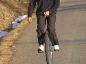 Monocycle Aure