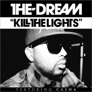 Le second single de The Dream avec Casha : Kills The Lights.