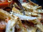 Gratin frites panais patates douces sans friture