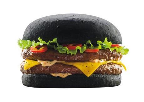Dark Vador Burger Quick