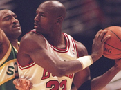 Michael Jordan attaque entreprise chinoise.