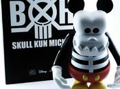 Bounty hunter disney skull mickey