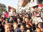SYRIE Désinformation massive