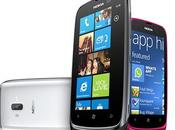 [MWC 2012] Nokia mise ''bas prix'', avec Lumia 610...