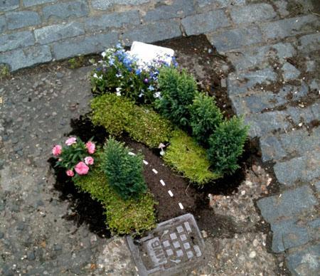 Jardins Miniatures des jardins miniatures - paperblog