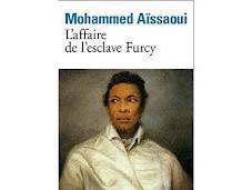 L'affaire l'esclave Furcy Mohammed Aïssaoui