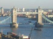 Sous soleil Londres