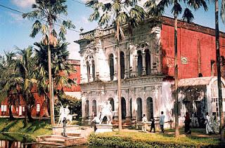 Sonargaon, la Ville d'or - Bengladesh