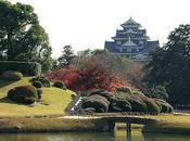 trois plus beaux jardins japonais