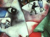 Marc Chagall Madrid