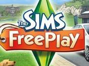 Sims GRATUIT, l'iPhone l'Androïd Market...