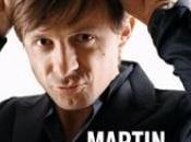 Martin Solveig assura premières parties françaises Madonna