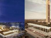 Chinois construiront plus grande mosquée monde Alger