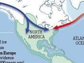 chasseurs l'Age Pierre auraient découvert l'Amerique