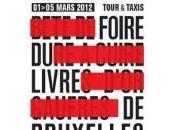 Foire Livre Bruxelles Coup d'envoi édition Victor Hugo