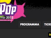 Keane annoncés Pinkpop (Pays-Bas, mai)....