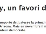 """""""Les bourdes accumulées Romney, sont sans..."""