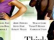 """Clip """"Think Like Man"""" """"man power"""" Jennifer Hudson"""