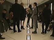 Kristen Stewart défilé Balenciaga