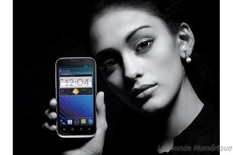 MWC 2012 : ZTE dévoile Era, son smartphone quad-cœur Nvidia Tegra 3 et d'autres nouveautés