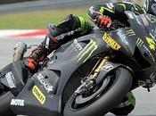 Moto tests Sépang ...Dovisioso meilleur Yamaha
