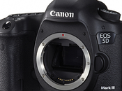 Sortie Canon Mark 22,3Mpix collimateurs Full