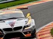 Marc aligne deux Blancpain Endurance Series