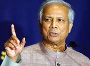Muhammad Yunus veut présider Banque mondiale