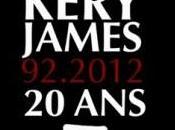 Kery James Lettre République (vidéo Paroles)
