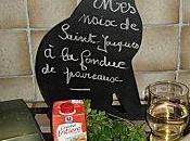 mange quoi demain noix Jacques fondue poireaux