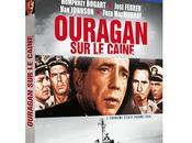 Ouragan Caine Blu-ray inattendu