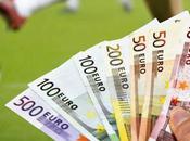 sportifs français mieux payés 2011